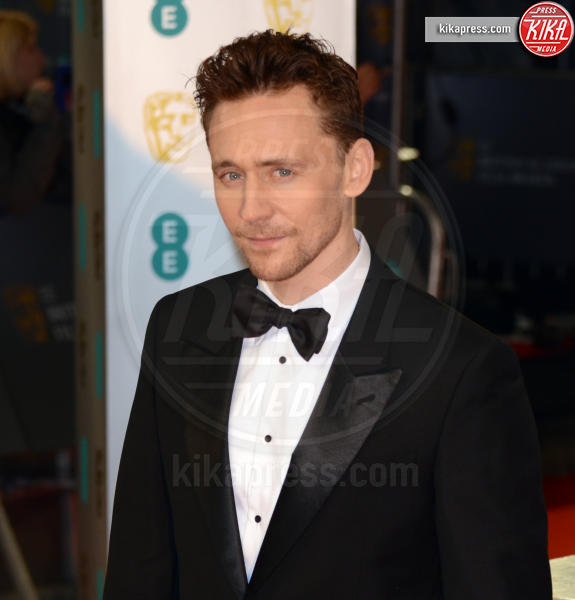 Tom Hiddleston - Londra - 08-02-2015 - Tom Hiddleston: Miglior attore in una miniserie o film tv