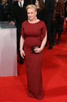 Patricia Arquette - Londra - 08-02-2015 - Patricia Arquette, curve pericolose sul red carpet degli Oscar