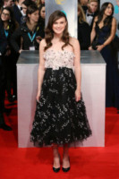 Keira Knightley - Londra - 08-02-2015 - Keira Knightley, raffinatezza e classe da Oscar sul red carpet