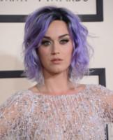 Los Angeles - 09-02-2015 - Grammy Awards 2015: Madonna alza la gonna
