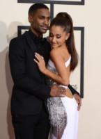 Ariana Grande - Los Angeles - 09-02-2015 - Grammy Awards 2015: Madonna alza la gonna