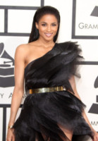 Ciara - Los Angeles - 09-02-2015 - Grammy Awards 2015: Madonna alza la gonna