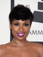 Jennifer Hudson - Los Angeles - 08-02-2015 - Grammy Awards 2015: Madonna alza la gonna
