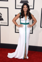 Gina Rodriguez - Los Angeles - 08-02-2015 - Grammy Awards 2015: Madonna alza la gonna