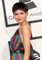 Zendaya Coleman - Los Angeles - 08-02-2015 - Grammy Awards 2015: Madonna alza la gonna