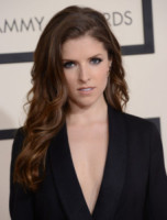 Anna Kendrick - Los Angeles - 09-02-2015 - Grammy Awards 2015: Madonna alza la gonna