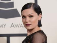 Jesse J - Los Angeles - 09-02-2015 - Grammy Awards 2015: Madonna alza la gonna