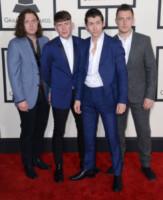 Arctic Monkeys - Los Angeles - 08-02-2015 - Grammy Awards 2015: Madonna alza la gonna