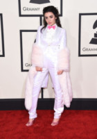 Charli XCX - Los Angeles - 08-02-2015 - Grammy Awards 2015: Madonna alza la gonna