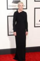 Annie Lennox - Los Angeles - 08-02-2015 - Grammy Awards 2015: Madonna alza la gonna