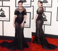 Jessie J - 09-02-2015 - Grammy Awards 2015: Vade retro abito!