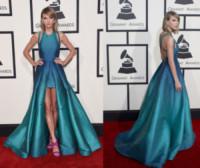Taylor Swift - 09-02-2015 - Grammy Awards 2015: Vade retro abito!