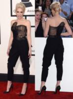 Gwen Stefani - 09-02-2015 - Grammy Awards 2015: Vade retro abito!