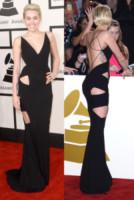 Miley Cyrus - 09-02-2015 - Grammy Awards 2015: Vade retro abito!
