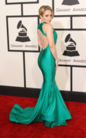 Cara Quici - Los Angeles - 08-02-2015 - Grammy Awards 2015: Vade retro abito!