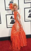 Joy Villa - Los Angeles - 09-02-2015 - Grammy Awards 2015: Vade retro abito!