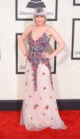 Lisa Harriton - Los Angeles - 08-02-2015 - Grammy Awards 2015: Vade retro abito!