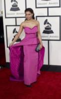 Vaja - Los Angeles - 08-02-2015 - Grammy Awards 2015: Vade retro abito!