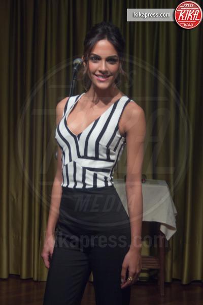 Rocio Munoz Morales - Sanremo - 08-02-2015 - Olé! Sanremo ci consegna la nuova Regina di Spagna