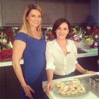 Simona Ventura - Hollywood - 10-02-2015 - Svolta veg nel mondo delle celebrità