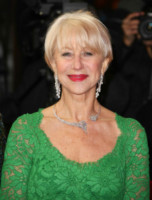 Helen Mirren - Berlino - 09-02-2015 - Helen Mirren: