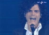 Francesco Renga - Sanremo - 02-02-2005 - Sanremo, i vincitori degli ultimi 15 anni