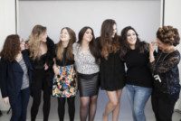 """Alice PAsti - Roma - 08-02-2015 - Alice, modella curvy per amore…di se stessa! """"Fate come me!"""""""
