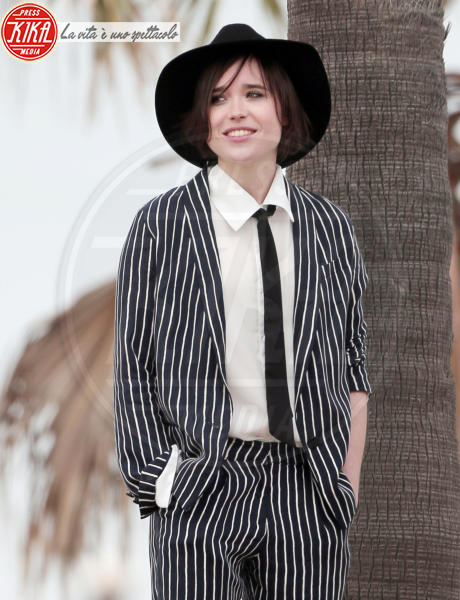 Ellen Page - Los Angeles - 10-02-2015 - Le dive di Hollywood diventano sexy gangster