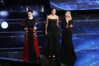 Rocio Munoz Morales, Arisa, Emma Marrone - Sanremo - 10-02-2015 - Sanremo senza vallette? Ricordiamo le ex protagoniste