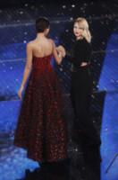 Rocio Munoz Morales, Emma Marrone - Sanremo - 10-02-2015 - Chi lo indossa meglio? Rocio Munoz Morales e Paloma Faith