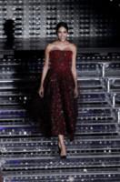 Rocio Munoz Morales - Sanremo - 10-02-2015 - Chi lo indossa meglio? Sanremo vs Hollywood
