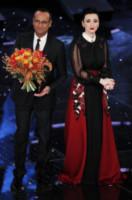 Arisa, Carlo Conti - Sanremo - 10-02-2015 - Sanremo 2019: Arisa, dieci anni di evoluzione fashion