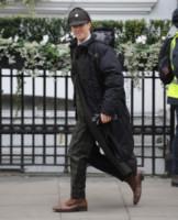 Benedict Cumberbatch - Londra - 07-02-2015 - Elementare Watson! Benedict Cumberbatch sventa una rapina