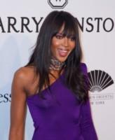 Naomi Campbell - New York - 11-02-2015 - Le celebrities dicono addio al reggiseno