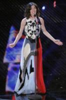 Bianca Atzei - Sanremo - 12-02-2015 - Bianca Atzei e le altre, sotto la gonna… le culottes!