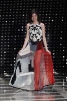 Bianca Atzei - Sanremo - 12-02-2015 - Elena Santarelli e le altre, sotto la gonna... body e culottes!
