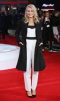 Margot Robbie - Londra - 11-02-2015 - Bianco e nero: un classico sul tappeto rosso!