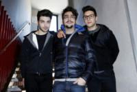 Il volo - Milano - 12-02-2015 - Il volo, continua il tuor negli Stati Uniti