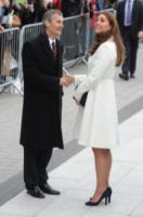 Kate Middleton - 12-02-2015 - Chiara Ferragni e non solo: incinte senza pancia!