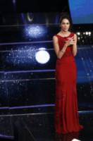 Rocio Munoz Morales - Sanremo - 12-02-2015 - Olé! Sanremo ci consegna la nuova Regina di Spagna