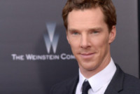 Benedict Cumberbatch - Manhattan - 18-11-2014 - Il sosia di Benedict Cumberbatch che ha fatto impazzire il web