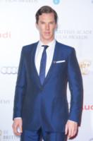 Benedict Cumberbatch - Londra - 07-02-2015 - Il sosia di Benedict Cumberbatch che ha fatto impazzire il web