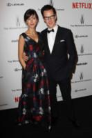 Sophie Hunter, Benedict Cumberbatch - Beverly Hills - 11-01-2015 - Fiocco azzurro in casa Cumberbatch-Hunter
