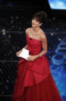 Rocio Munoz Morales - Sanremo - 15-02-2015 - Olé! Sanremo ci consegna la nuova Regina di Spagna