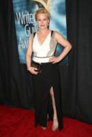 Patricia Arquette - Los Angeles - 14-02-2015 - Patricia Arquette, curve pericolose sul red carpet degli Oscar