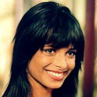 Natalia Estrada - Milano - 16-02-2015 - Olé! Sanremo ci consegna la nuova Regina di Spagna