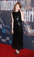 Emma Stone - New York - 15-02-2015 - Il Saturday Night Live festeggia i 40 anni