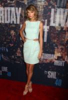 Taylor Swift - New York - 15-02-2015 - Il Saturday Night Live festeggia i 40 anni