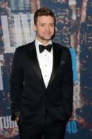 Justin Timberlake - Manhattan - 16-02-2015 - Tutte le star a favore della marijuana