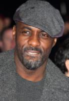 Idris Elba - Londra - 16-02-2015 - Iris Elba star di Guerrilla, miniserie sulla Londra anni '70